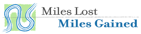 Miles Lost Miles Gained